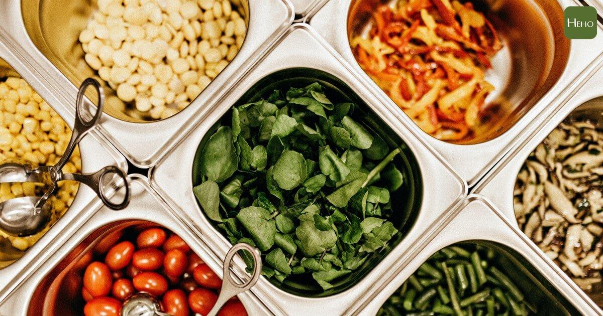 孩子營養午餐吃什麼?校園食材登錄平台一次看
