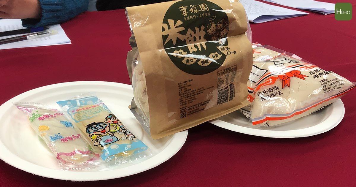這4家嬰兒米製品「鎘」超過3-7倍!專家:吃不同品牌減少風險
