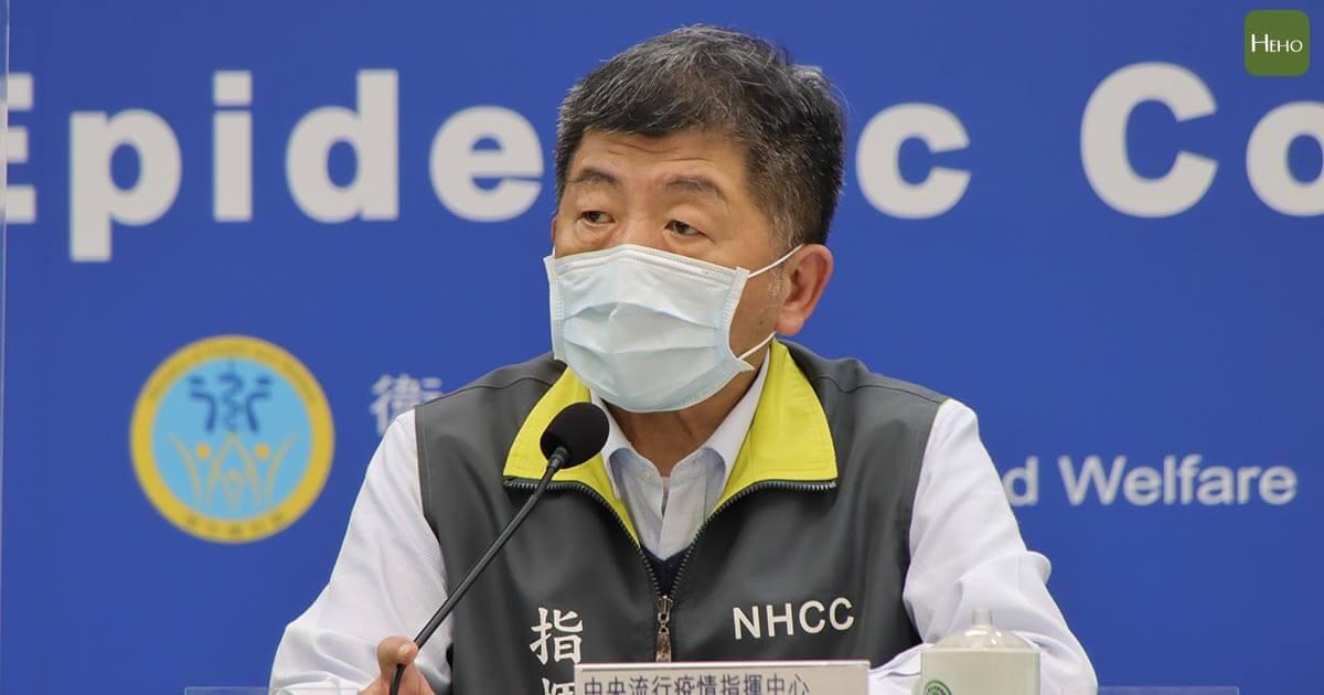 COVID-19 /新增本土個案!華航機師同住家人也感染 暴露史曾在台北清真寺