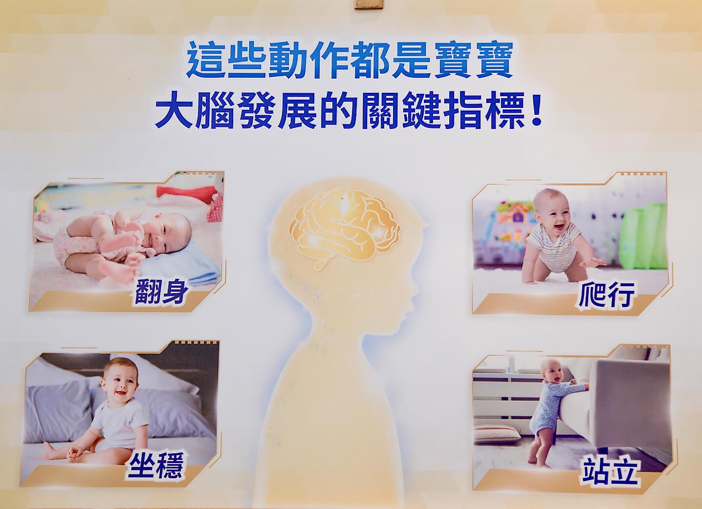 0~3 歲是大腦發展關鍵!小兒神經科醫師說明腦力發育三大原則:陪伴、刺激、營養
